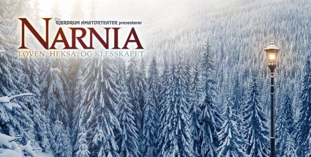 GAT - Narnia