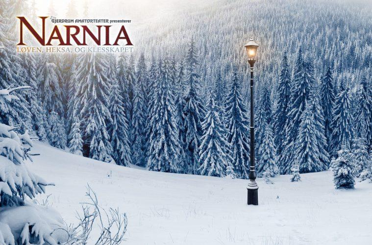 Narnia - Billettsalget har startet!